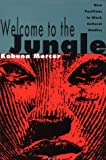 Welcome to the Jungle, Kobena Mercer, 0415906350
