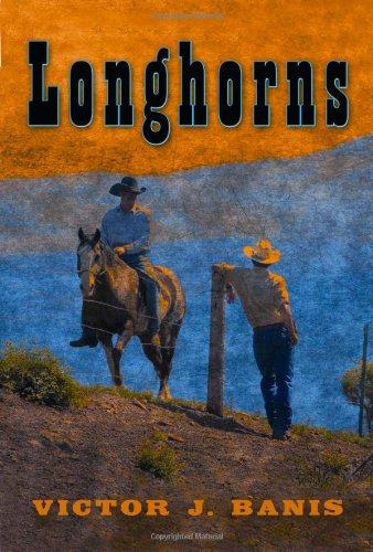 Longhorns (Texas Longhorns Rose)