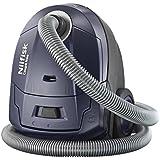 Nilfisk Coupé Neo Energy Xtra Cylinder vacuum cleaner 2.1L 700W A Púrpura - Aspiradora (Cylinder vacuum, A, Secar, Hogar, Alfombra, Suelo duro, F)