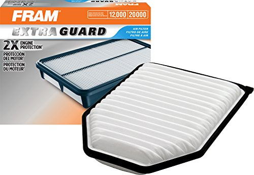 FRAM CA10348 Extra Guard Rigid Air Filter