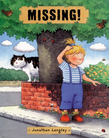 Download Missing pdf