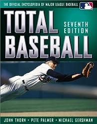 Total Baseball: The Official Encyclopedia of Major League Baseball