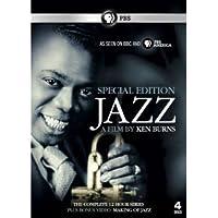 Jazz - A Film by Ken Burns [Region 2 UK]
