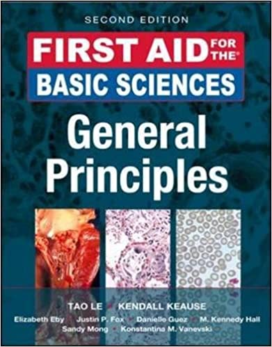 First aid for the basic sciences general principles second edition first aid for the basic sciences general principles second edition first aid series 2nd edition fandeluxe Gallery