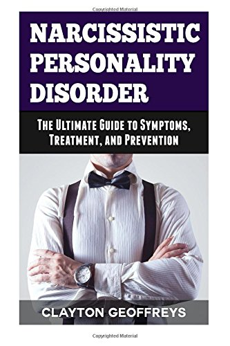 Narcissistic Personality Disorder Treatment Prevention