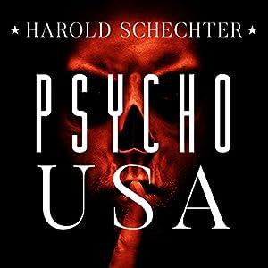Psycho USA Audiobook