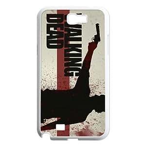 C-EUR Diy Phone Case The Walking Dead Pattern Hard Samsung Galasy S3 I9300