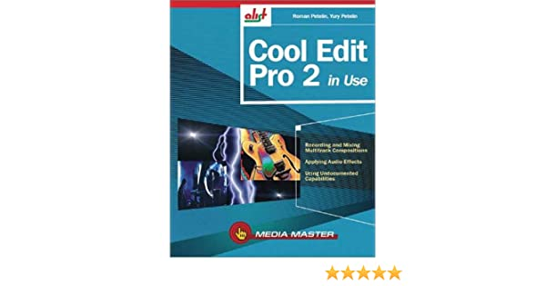 cool edit pro full version 2.1