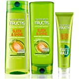 Amazon.com : Garnier Fructis Style Sleek and Shine Blow
