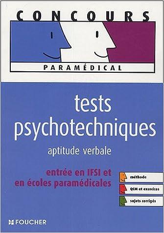 TÉLÉCHARGER TEST PSYCHOTECHNIQUE