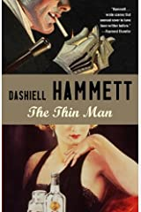 The Thin Man Kindle Edition