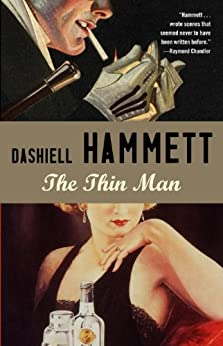 The Thin Man by [Hammett, Dashiell]