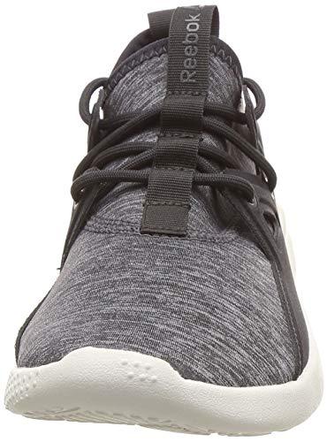 Reebok straw coal ash Cn0731 Da Fitness 000 Scarpe chalk Grigio Donna Grey aqaSr