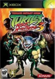 Teenage Mutant Ninja Turtles 3: Mutant Nightmare - Xbox