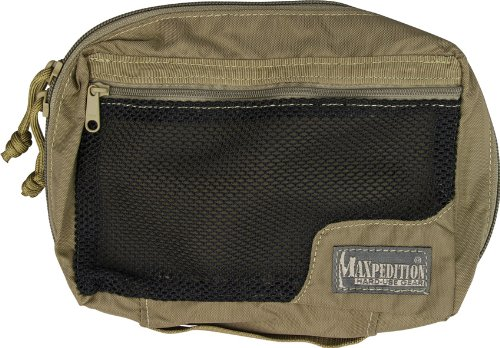 Maxpedition Gear Individual First Aid Pouch