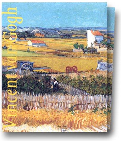 Vincent Van Gogh Peintures Et Dessins A M Mercator French Edition Anonyme 9782226039613 Amazon Com Books