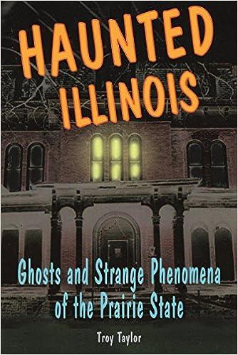 Haunted Illinois (Haunted) (Haunted (Stackpole))