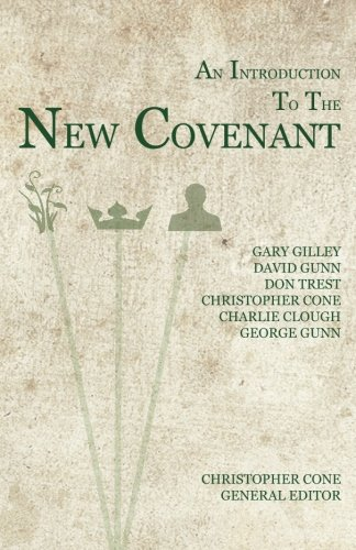 New Cone (An Introduction to the New Covenant)