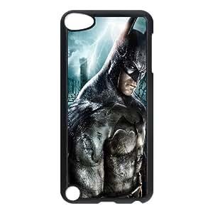 Batman Arkham Asylum Game iPod TouchCase Black gife pp001_9292138