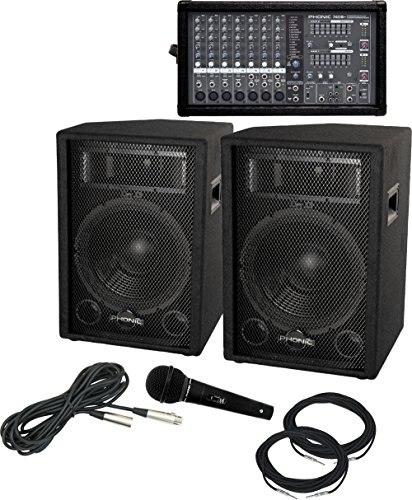 - Phonic Powerpod 740 Plus / S712 PA Package
