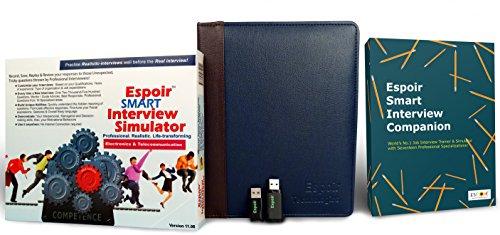 Espoir Electronics & Telecommunication Engineering Interview Simulator & Trainer -
