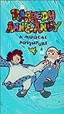 Raggedy Ann & Andy: A Musical Adventure [VHS]