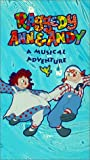 Raggedy Ann & Andy: A Musical Adventure [VHS]