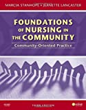 img - for Foundations of Nursing in the Community: Community-Oriented Practice, 3e book / textbook / text book
