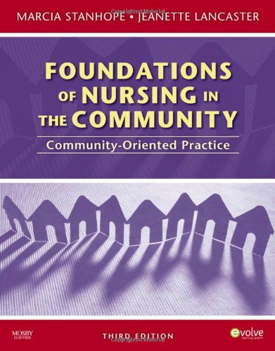 Foundations of Nursing in the Community: Community-Oriented Practice (Black Storm Pills For Men)