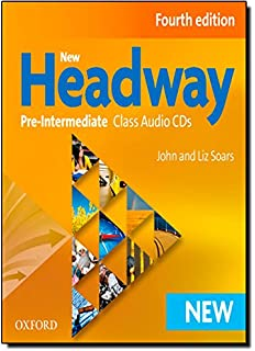 New headway pre intermediate a2 b1 workbook ichecker without new headway pre intermediate a2 b1 class audio cds the worlds fandeluxe Image collections