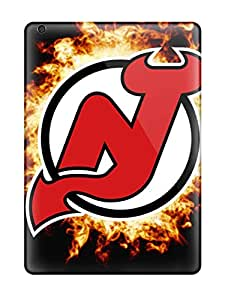 Discount 6NNOCCG38VI0LQDO new jersey devils (46) NHL Sports & Colleges fashionable iPad Air cases