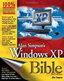 Alan Simpson's Windows XP, Alan Simpson, 0764578154