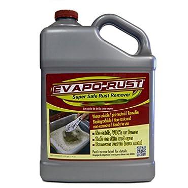 Evapo-Rust ER012 The Original Super Safe Rust Remover 1 Gallon