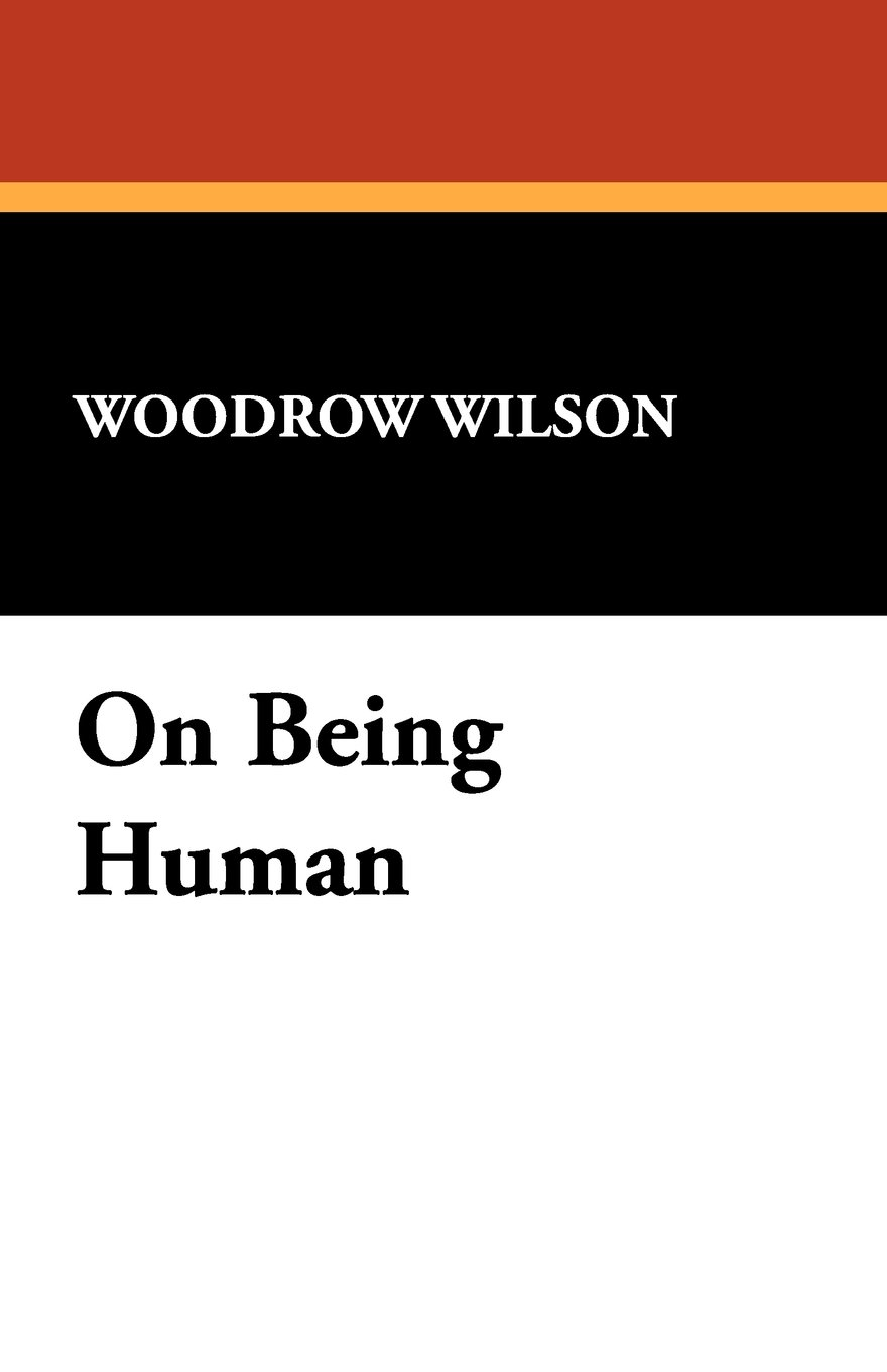 Read Online On Being Human pdf