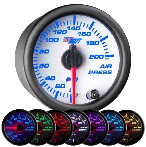 air suspension gauge - 9