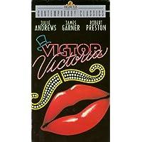 Victor Victoria [Import]
