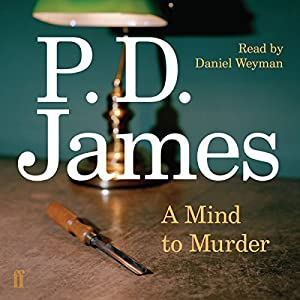 A Mind to Murder Audiobook