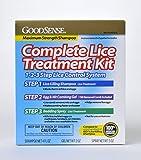 GoodSense® Goodsense® Lice Treatment Kit(Pack of 12)
