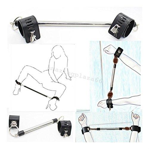 leg spreader bars - 1