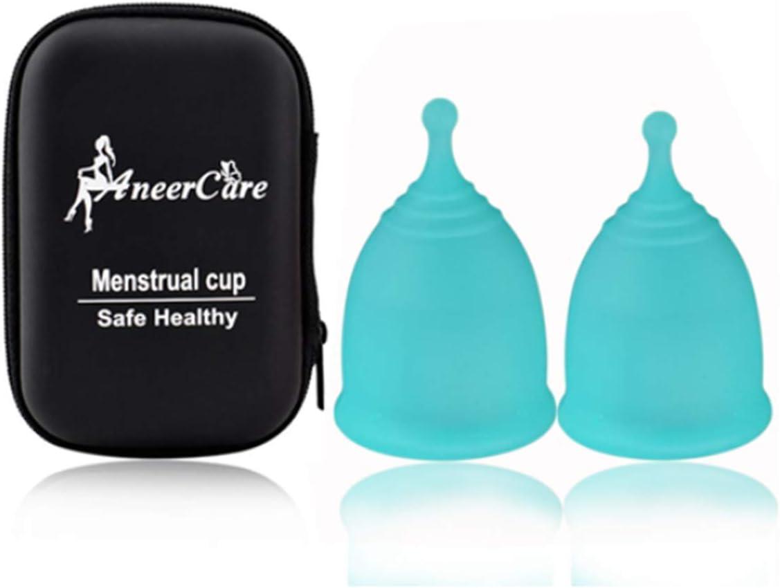 Copa Menstrual las mujeres Cuidado de la Salud médicos ...