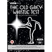 Old Grey Whistle Test - The Definitive Collection