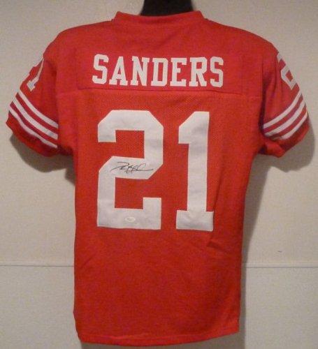 Deion Sanders 49ers - 9