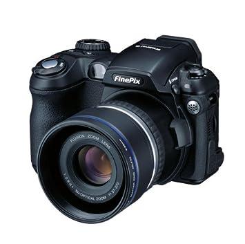 Amazon.com: Fujifilm FinePix S5100 4 MP cámara digital con ...