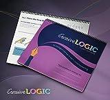 CursiveLogic Student Handwriting Workbook