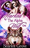 Free eBook - Marked By The Alpha Wolf  Book One  Bravi