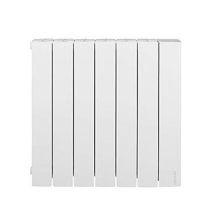 Radiador eléctrico accessio Digital 2 – Atlantic – 500 W