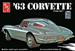 AMT AMT861/12 1/25 63 Chevy Corvette from Amt