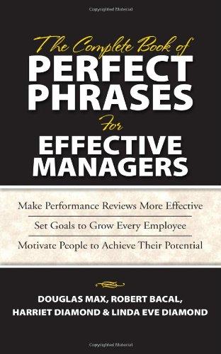 Perfect Phrases Book Series border=