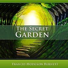 The Secret Garden Audiobook by Frances Hodgson Burnett Narrated by Heidi Gregory