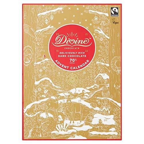 chocolate advent calendar - 3